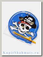 Головоломка - лабиринт «Пираты-2»