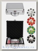 Покер «Royal Flush» 100 фишек
